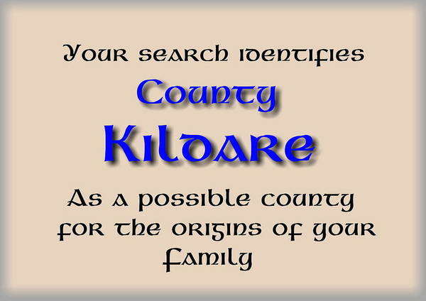 Mixed Media - Kildare Ancestry by Val Byrne