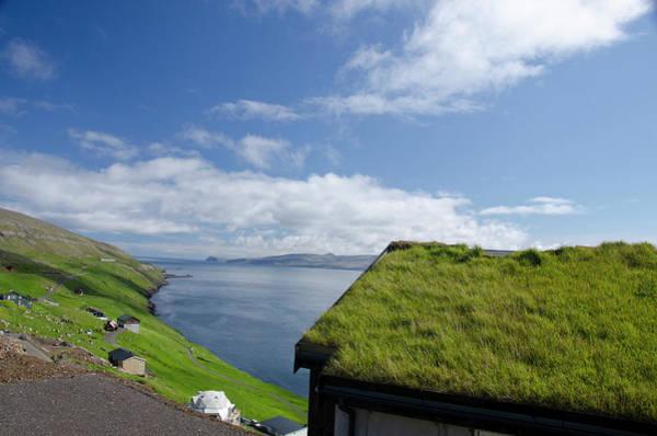 Faroe Island Wall Art - Photograph - Kingdom Of Denmark, Faroe Islands by Cindy Miller Hopkins