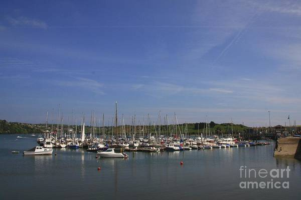 Photograph - Kinsale Harbour by Jeremy Hayden