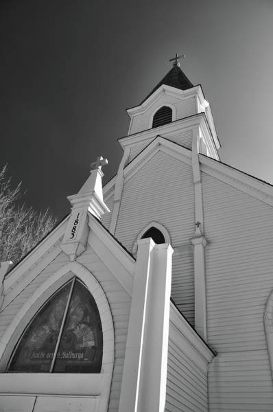 Photograph - Kirche Der St Walburga by Guy Whiteley