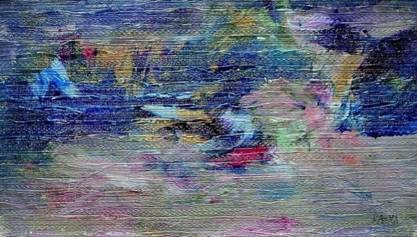 Conceptualism Painting - Klondike by Dmitry Kazakov