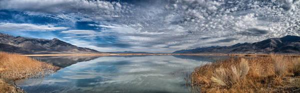 Photograph - Klondike Lake by Cat Connor