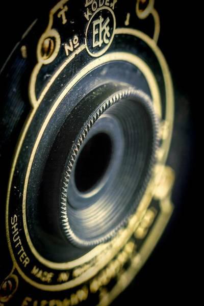 Photograph - Kodak Hawkeye by Rudy Umans