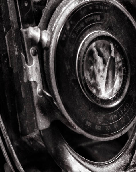 Voyage Digital Art - Kodak Moment by Peter Chilelli