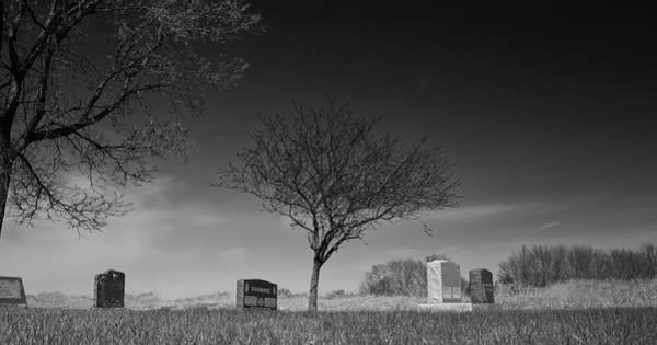 Photograph - Kohanek by Guy Whiteley