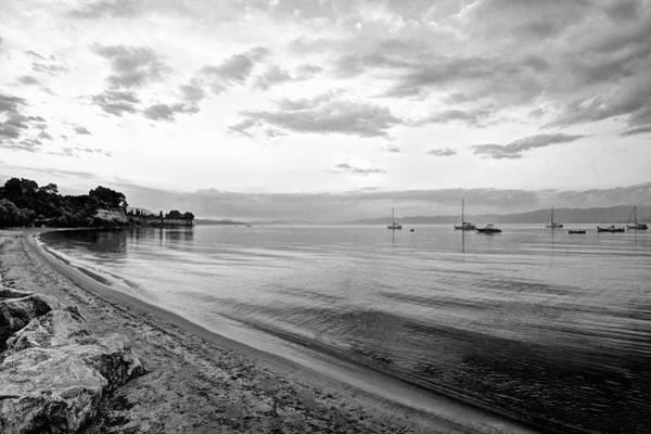 Photograph - Koroni Seaside by Ivan Slosar