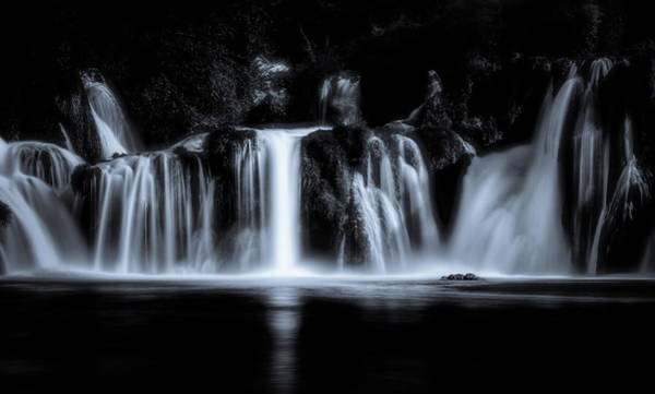 Wall Art - Photograph - Krka by Marc Huybrighs