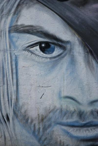 Wall Art - Photograph - Kurt by Joachim G Pinkawa