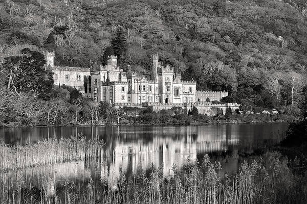 Photograph - Kylemore Abbey Ireland by Pierre Leclerc Photography