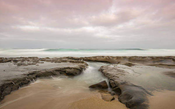 Wall Art - Photograph - La Jolla Morning by Joseph Smith