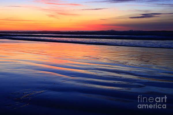 Photograph - La Jolla Shores by John F Tsumas