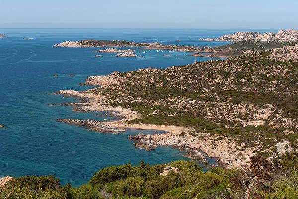 Sardinia Photograph - La Maddalena by Sandreta