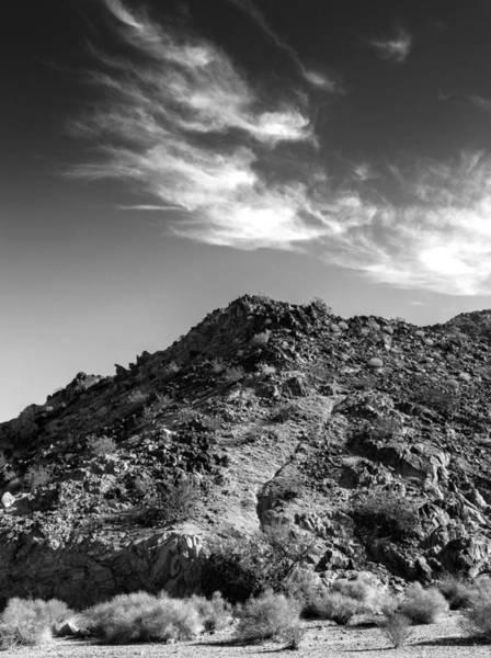 Rancho Mirage Photograph - La Quinta Early Morning by Dominic Piperata