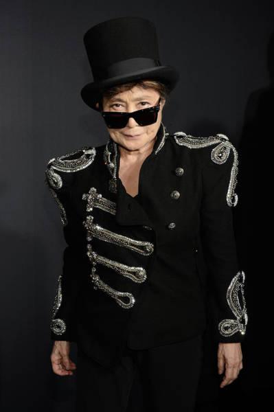 Solomon R. Guggenheim Museum Photograph - Lady Gaga Fame Eau De Parfum Launch by Dimitrios Kambouris