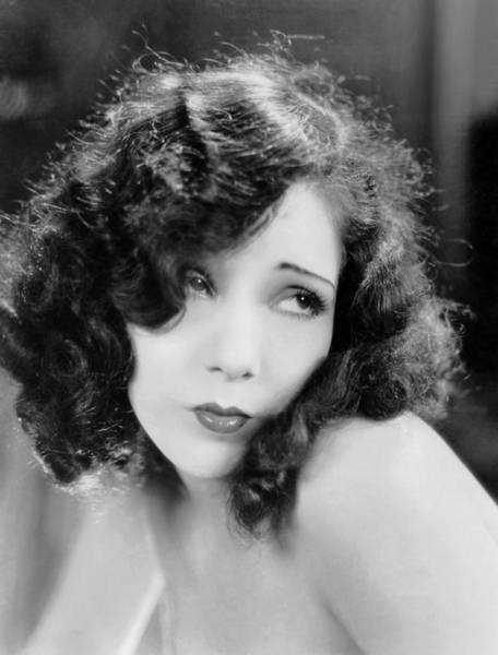 D W Griffith Photograph - Lady Of The Pavements, Lupe Velez, 1929 by Everett