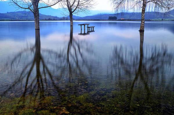 Photograph - Lago Di Canterno by Fabrizio Troiani