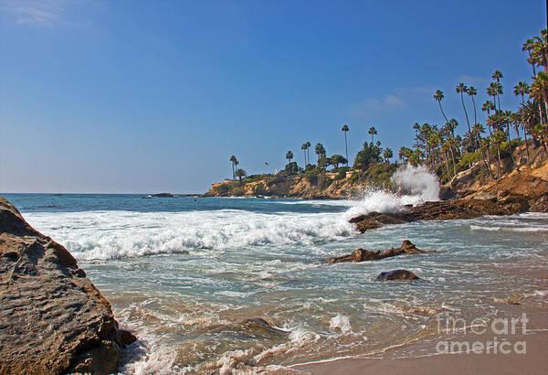 Photograph - Laguna Beach by Kelly Holm