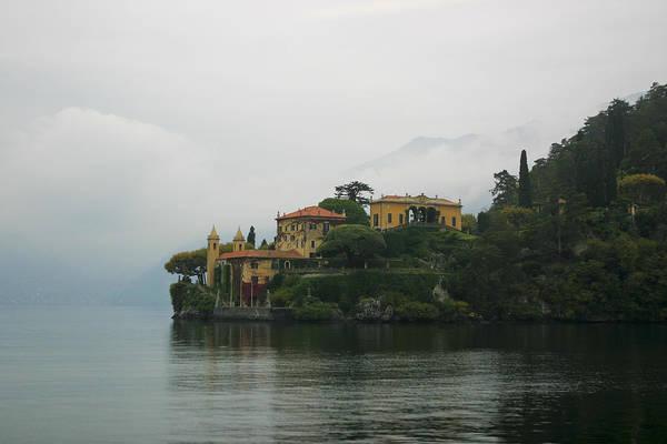 Photograph - Lake Como No. 1 by Belinda Greb