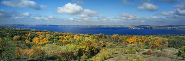 Photograph - Majestic - Lake Geneva Wisconsin by Bruce Thompson