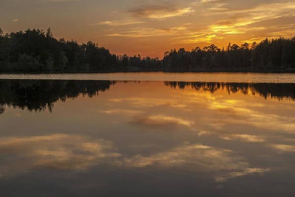 Photograph - Lake Horicon Lakehurst Nj by Terry DeLuco