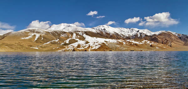 India Photograph - Lake by India Photographed By Soumen