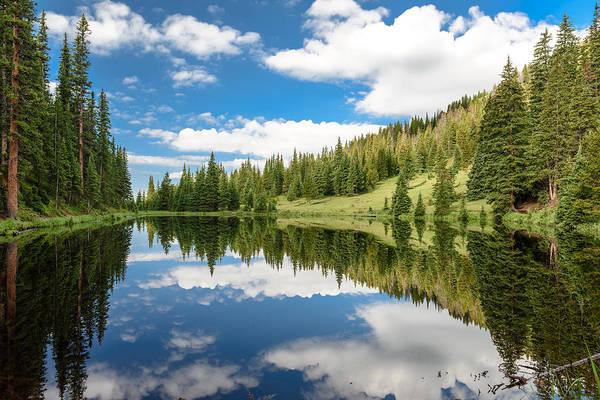 Photograph - Lake Irene by Robert Yone