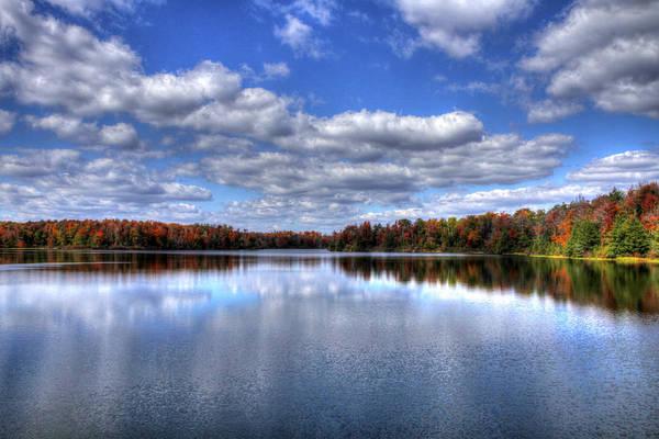 Sullivan County Photograph - Lake Jean by David Simons