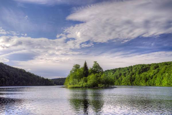 Photograph - Lake Kozjak by Ivan Slosar