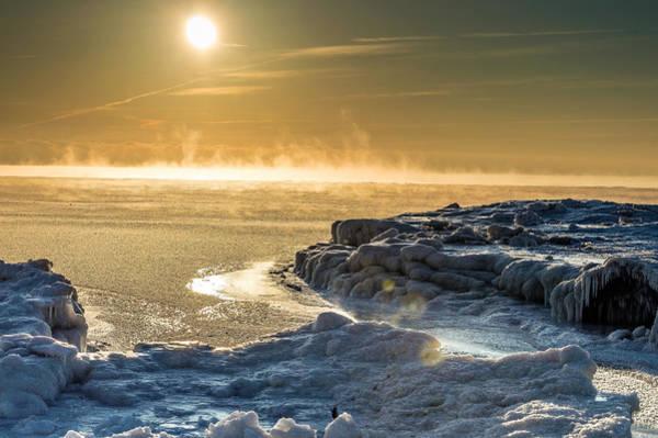 Photograph - Lake Mars by James  Meyer