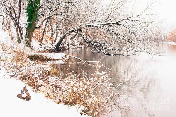 Photograph - Lake Roland 3 by Chris Scroggins