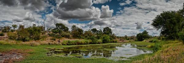 Wall Art - Photograph - Lake Sweni Panoramic by Jason Lanier