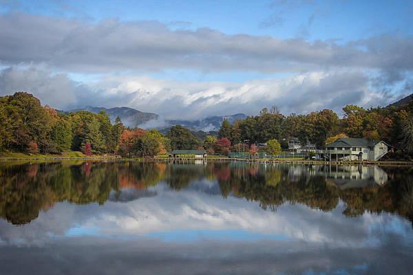 Photograph - Lake Tomahawk by Ben Shields