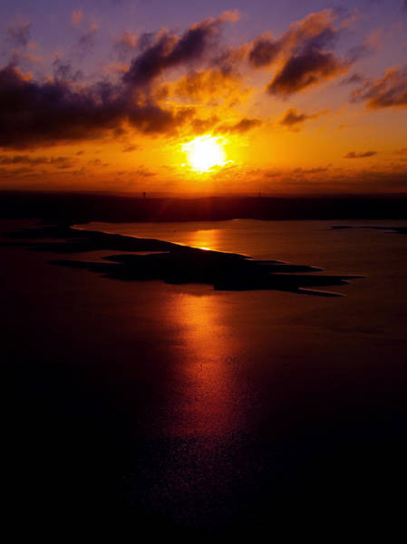 Photograph - Lake Travis 101112 2 by James Granberry