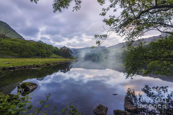 Photograph - Lakeside Dreams by Ian Mitchell