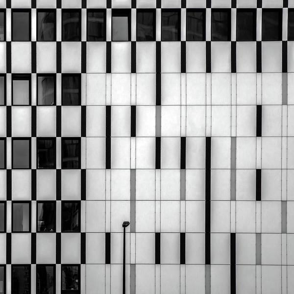 Wall Art - Photograph - Lampada by Gilbert Claes