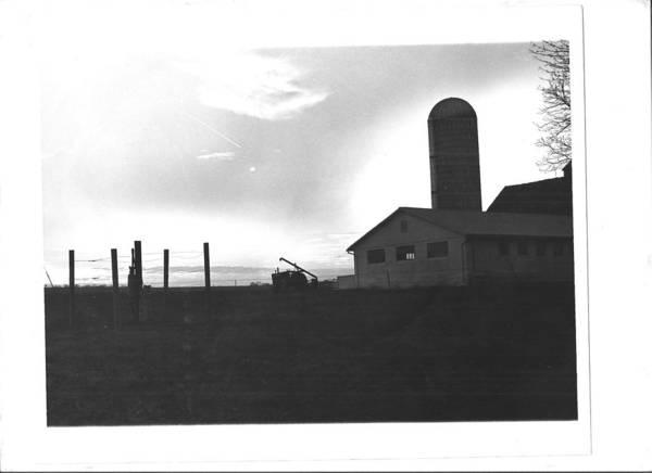 Photograph - Lancaster1980#1 by Bc Adamkowski