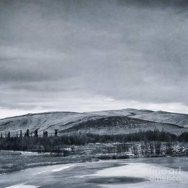 Wall Art - Photograph - Land Shapes 11 by Priska Wettstein