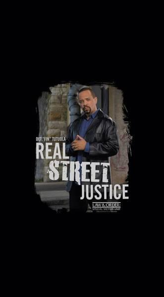 Order Digital Art - Lando:svu - Street Justice by Brand A