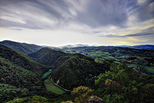 Photograph - Landscape by Ivan Slosar