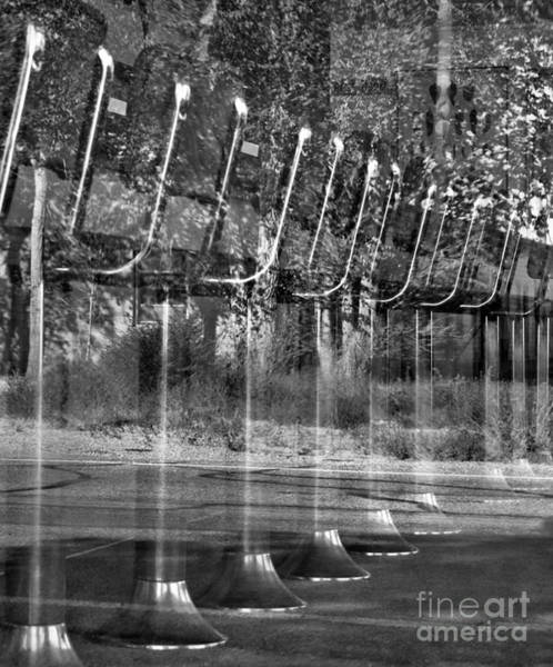 Photograph - Landscape Reflection by Mae Wertz