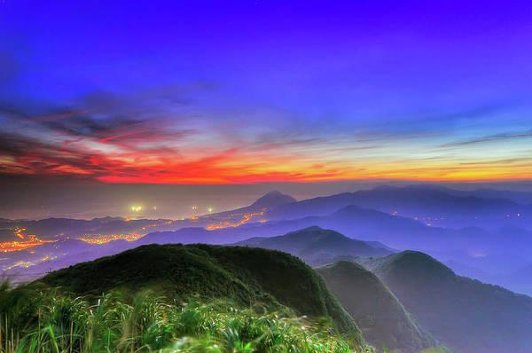 Taiwan Photograph - Landscape by Taiwan Nans0410