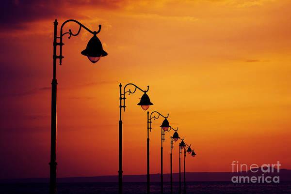 Pyrography - Lanterns by Jelena Jovanovic