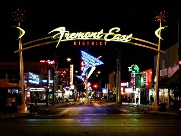 Photograph - Las Vegas 064 by Lance Vaughn