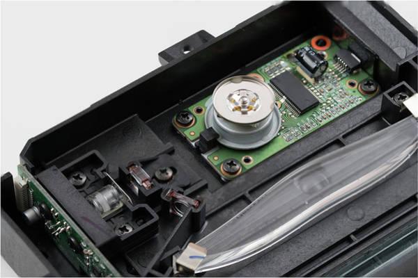 Printer Photograph - Laser Printer Component by Wladimir Bulgar/science Photo Library