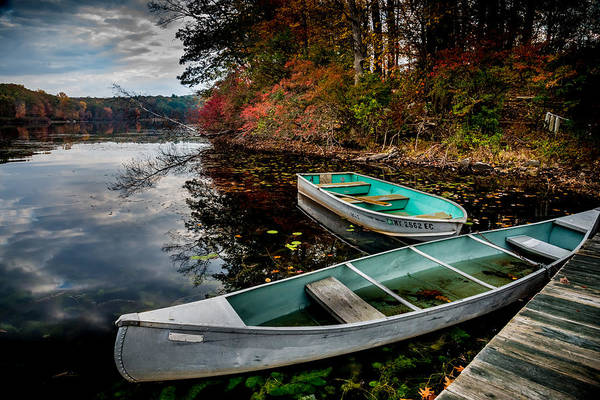 Wall Art - Photograph - Last Lake by Jim DeLillo