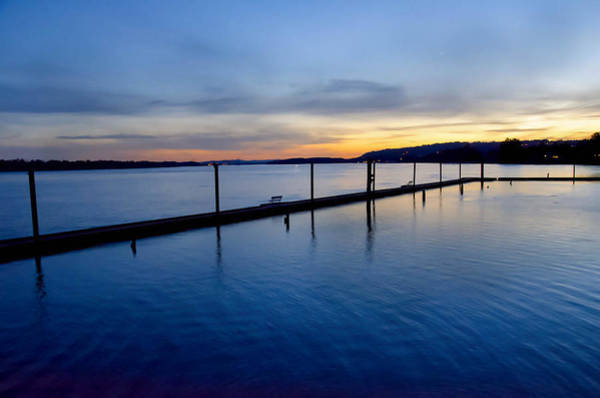 Washougal Photograph - Last Light by Tristina Yarzombek