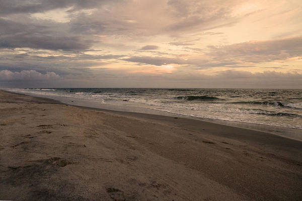 Nc Wall Art - Photograph - Last Minutes Of The Day by Betsy Knapp