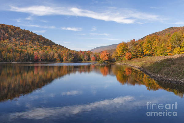 Photograph - Late Day Reflections by Charles Kozierok