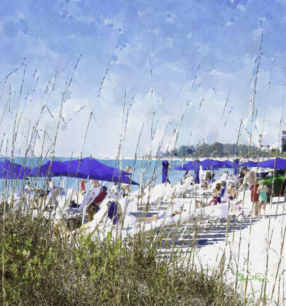 Photograph - Late Winter Early Spring When Everybody Goes To Florida by Susan Molnar