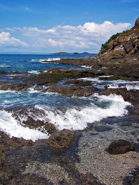 Photograph - Lava Coast by Jennifer Robin